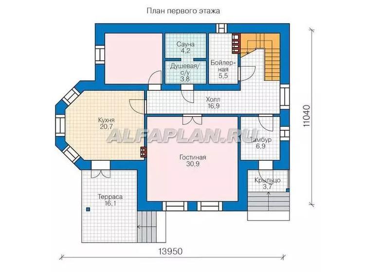 такое термобелье готовые проекты дома размером 9на13 лучшей работы